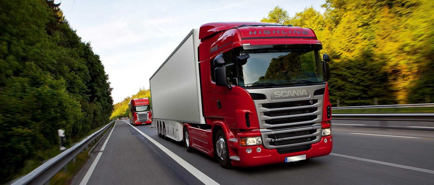 автодоставка грузов из европы